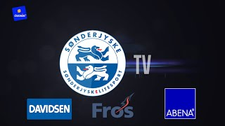 Highlights: FC Midtjylland 2 - 1 SønderjyskE (07.06.2015)