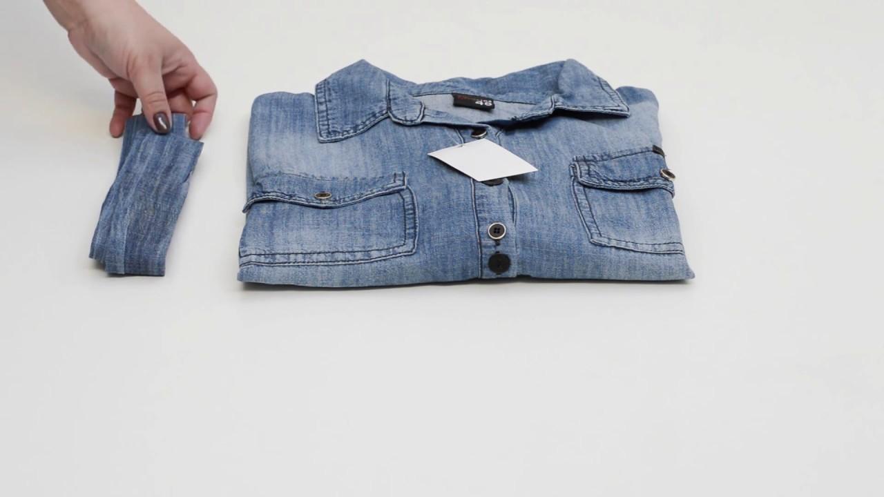 0d97aeb283688 Vestido Jeans Plus Size Chemise