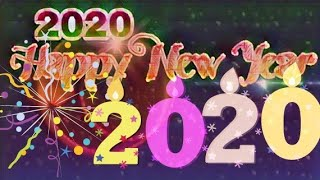 Happy New Year 2019 new song And music ringtone