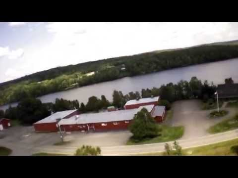 AR.Drone 2.0 searching for Neil Peart in Meductic, New Brunswick
