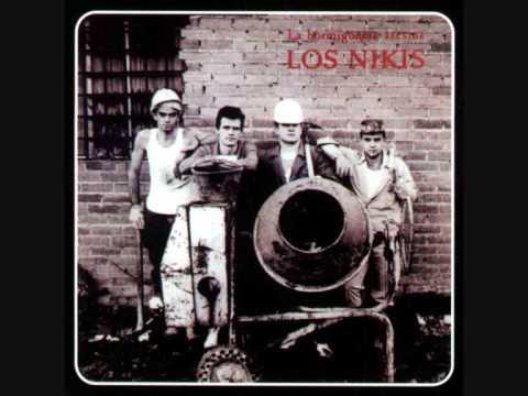 Los Nikis - Voy a Benidorm