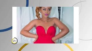 Kibandiko cha Lulu/Elizabeth Michael chafanana na Kiota cha Ndege !