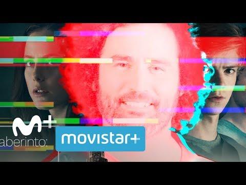 Spot Nueva experiencia de usuario Movistar +