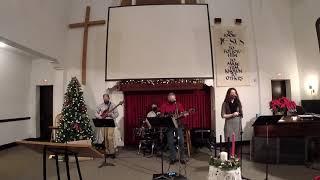 December 20 Service