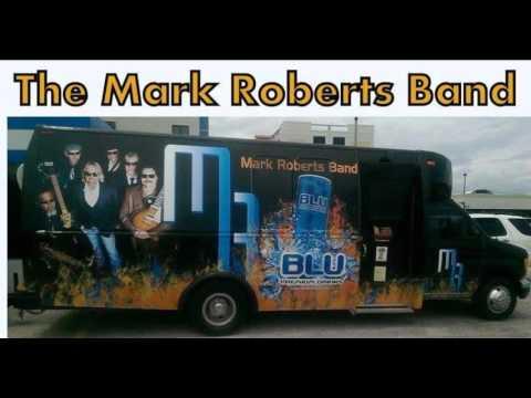 Mark Roberts Band - Lover, Lover, Lover