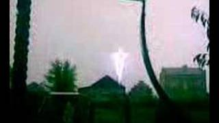 Распятие над Мцхета(на видео мобильника заснято Распятие над небом Мцхета (Грузия). Мцхета - древняя столица Грузии, часто упоми..., 2007-12-23T09:08:09.000Z)