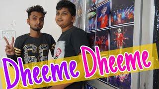 Dheeme Dheeme Tony Kakkar ft Neha Sharma