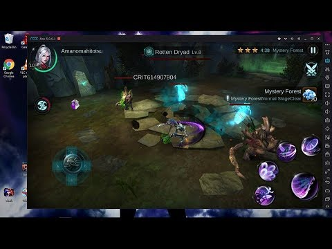 Nevaeh Stats Hack With GameGuardian