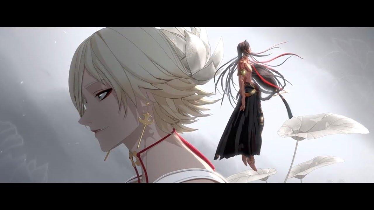 Download Ashura x Taishakuten Official Theme Song - Broken Hero [ENG] | 2WEI - Elena Westermann