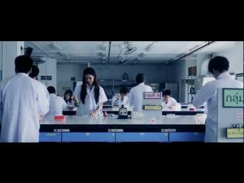 ไม่มีคำว่า...สาย - หนังสั้น CMU Young Blood 2012