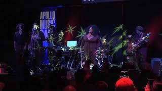 Apollo Music Cafe, Kyla Jade 10 05 18