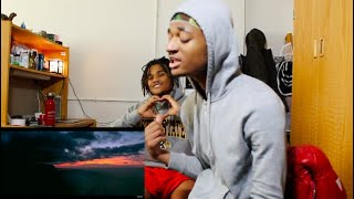 Jhené Aiko - None Of Your Concern (Official Video) [REACTION!] | Raw&UnChuck