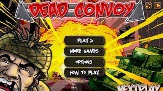 Dead Convoy Level1-24 Walkthrough