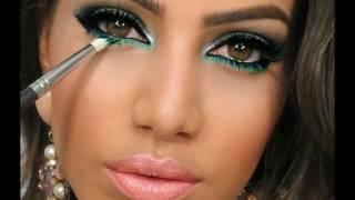Maquiagem para Loiras