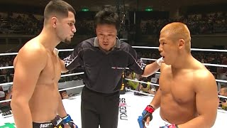 Jorge Masvidal (USA) vs Satoru Kitaoka (Japan) | KNOCKOUT, MMA Fight HD