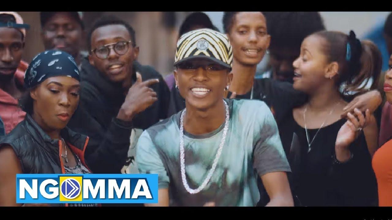 Download ONLYONEDELO - CHUPA KU CHUPA (OFFICIAL MUSIC VIDEO) sms Skiza 5800275 to 811