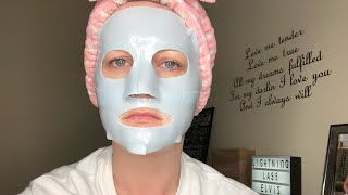 Face mask Time! Rubber Mask