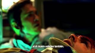 Pánico 5 Bravo - Trailer Oficial