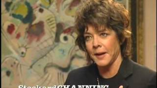 Stockard Channing on InnerVIEWS with Ernie Manouse