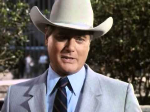 Dallas: Larry Hagman as JR Ewing Quotes Part 2