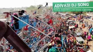 Bhagoriya mela jhabua MP 2019 full new #part1 jhabua bhagoriya festival