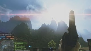 China Rising DLC Xbox360 Gameplay - Battlefield 4 BF4