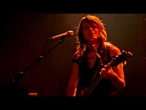 Keren Ann: Chelsea burns (live in Strasbourg)