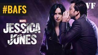 Bande annonce Marvel's Jessica Jones