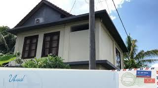 Gambar cover Our BALI Airbnb - Ubud & Uluwatu