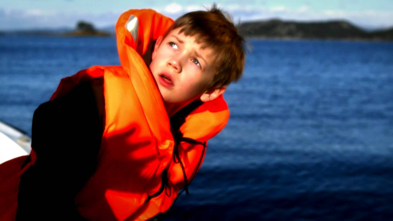 Wear Your Life Jacket Youtube