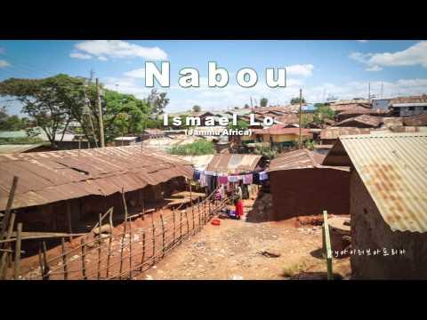 Nabou - Ismael Lo(Jammu Africa)
