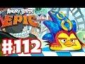Angry Birds Epic - Gameplay Walkthrough Part 112 - Bavarian Funfair! (iOS, Android)