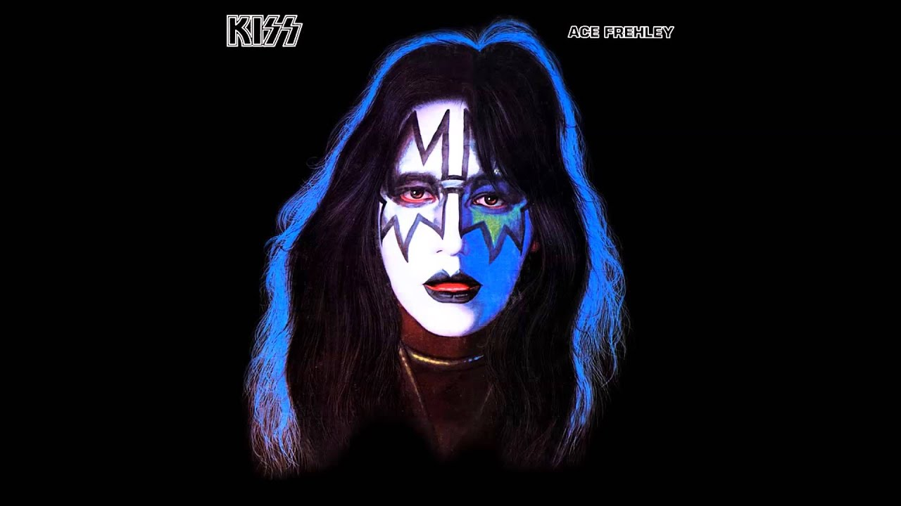back into my arms again ace frehley 1984 youtube. Black Bedroom Furniture Sets. Home Design Ideas