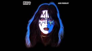 Back Into My Arms Again - Ace Frehley - 1984