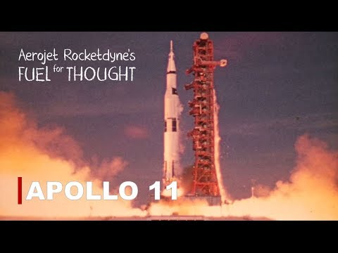 Fuel for Thought S1 E7: Apollo 11