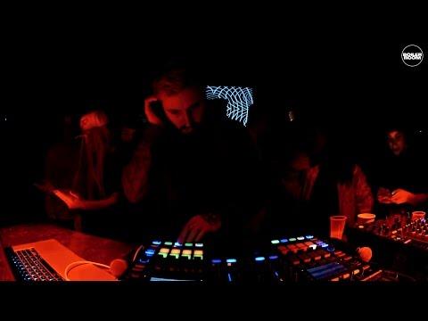 The Haxan Cloak Boiler Room Houston DJ Set