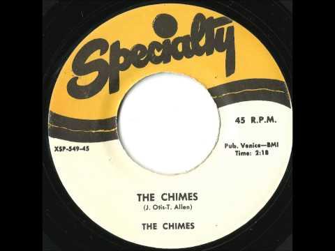 Chimes - The Chimes - KILLER West Coast Doo Wop Ballad