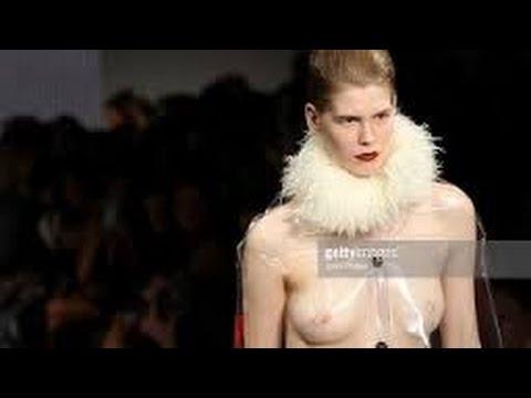 Fashion Lingerie Défilé de mode de Lingerie Luxury Fashion New York