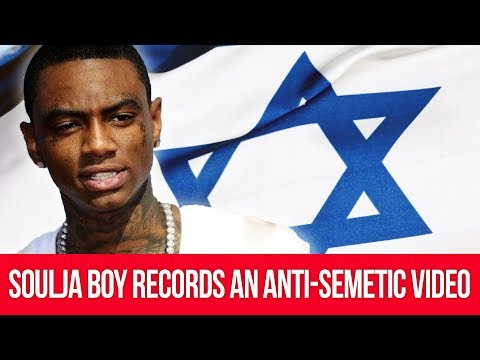 Soulja Boy Tricked By Hate Group into Recording Offensive Video Mp3