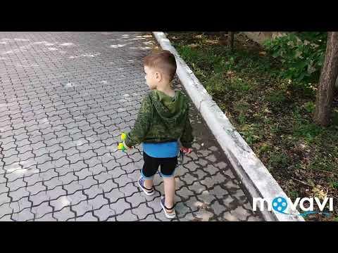 Едем на море/Донецк/Седово