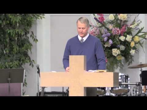 The Message of Matthew / Pastor Tom Carter / 3.30.2014