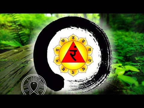 Zen Music For Relaxation: Healing Music, Zen Music, Manipura Chakra Meditation, 528Hz Relax Music