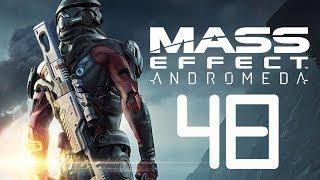 Aia otwiera się na przybyszów   Mass Effect: Andromeda #48