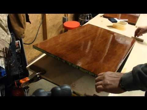 oil-base-polyurethane-brush-technique