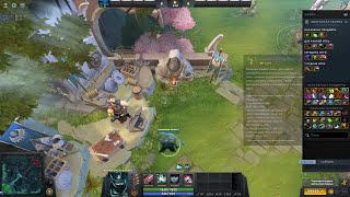 DOTA 2  - Создаем вражеских ботов + Крутые ЧИТЫ