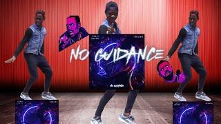 Chris Brown - No Guidance ft. Drake | Karparni (Dance Video)