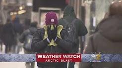 CBS 2 Weather Watch (5 p.m. Dec. 27, 2017)