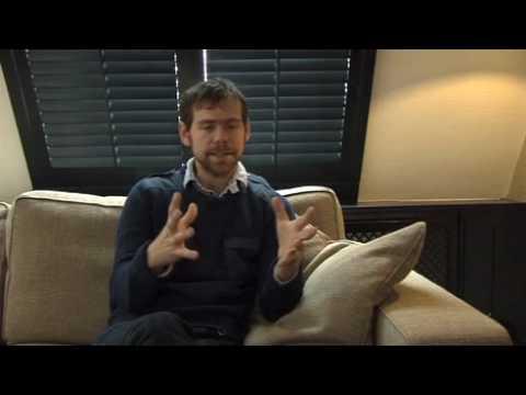 Interview The National - Aaron Dessner