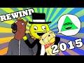 Rewind 2015: Now Watch Me Mago   Mago Estudios