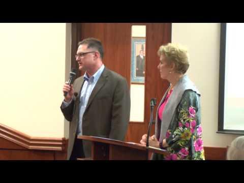 Erie County Pennsylvania, County Council Meeting - April 04, 2016
